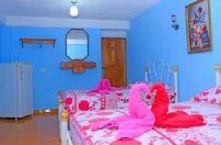 habitacion-hostal-las-rosas-en-santiago