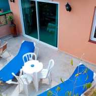 patio-hostal-olivia-boca-camarioca-varadero